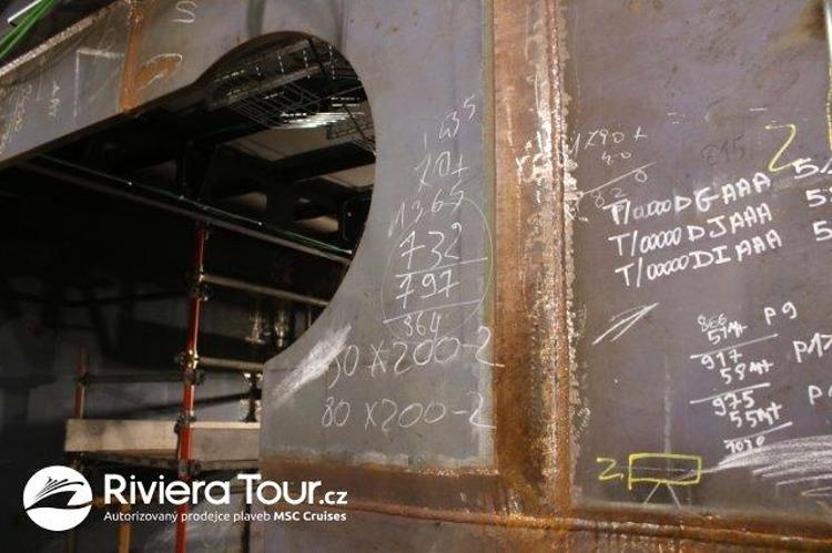 Mincovní slavnost Riviéra Tour
