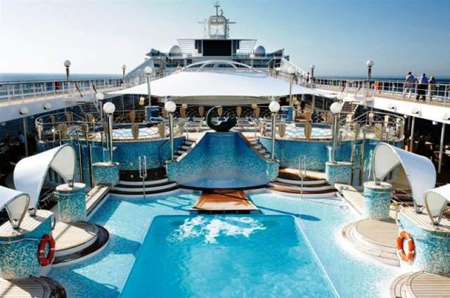 Plavební společnost MSC Cruises