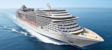Riviera Tour - plavby na lodi